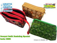 Dompet Batik Resleting Special
