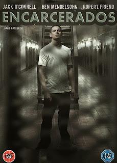 Encarcerados - BDRip Dual Áudio