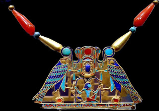 Lovely Ancient Egyption Jewelry