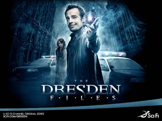 dresden files tv