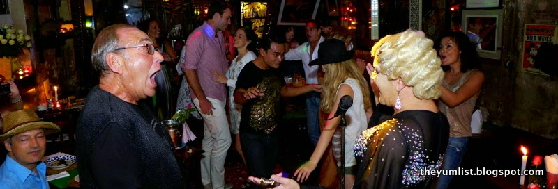 best night out in phuket
