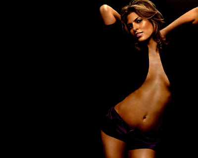 eva mendes hot photos