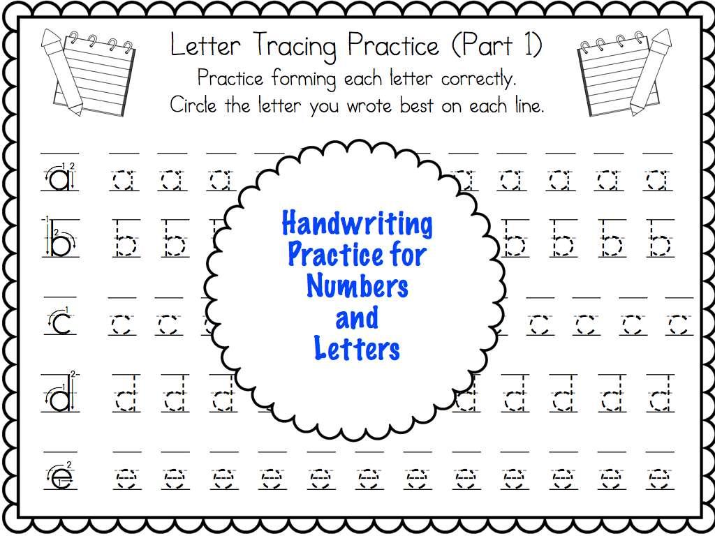 Summer Homework Packet Finished on Letter N Worksheets For Kindergarteners