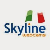 SKYLINE LIVE WEBCAM STREAMING