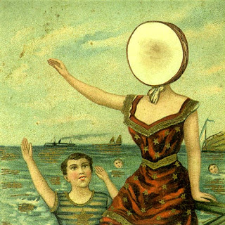 In The Aeroplane Over The Sea- Neutral Milk Hotel