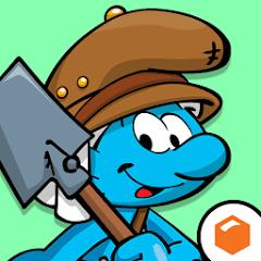 Smurfs' Village MOD SmurfsAndroid 1.6.0a APK