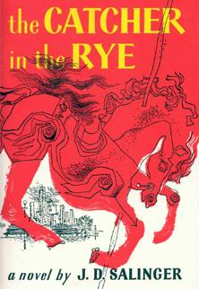 J.D. Salinger - The Catcher in the Rye.pdf (eBook)