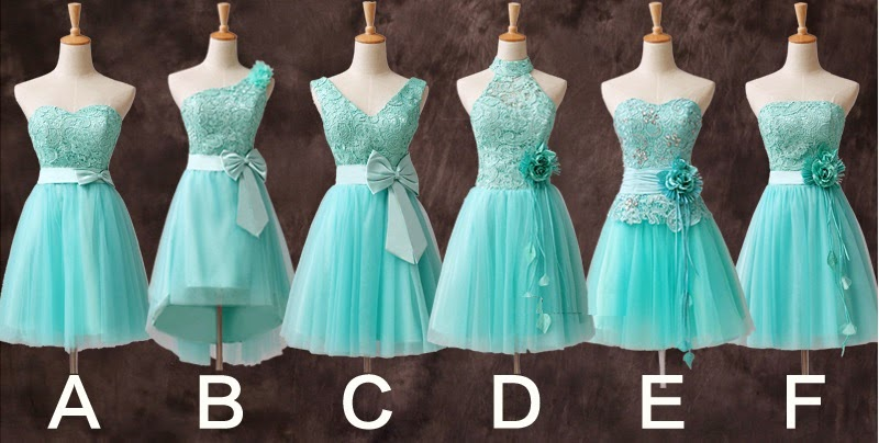 Turquoise Green Embroidery Lace Top Tutu Midi Dress