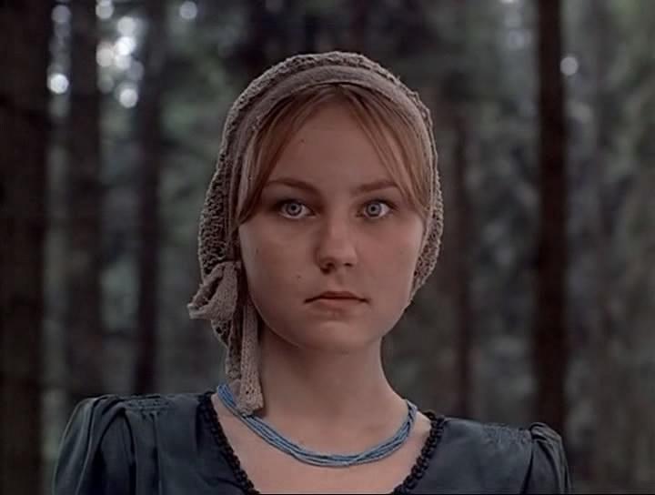 olga mironova glasha debutó en masacre ven y mira en 1985 y ahí ...