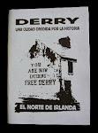 Derry, una ciudad dividida por la Historia