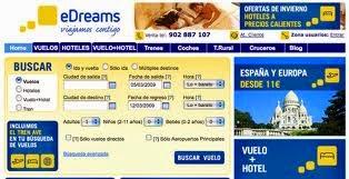La mejor web para buscar tus vacaciones