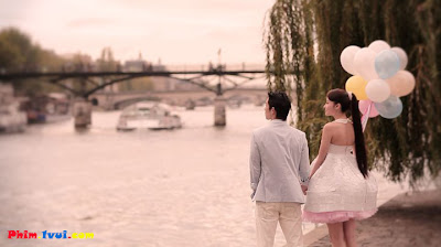 Phim Bái Kim Nữ Vương - Material Queen [Vietsub] 2012 Online