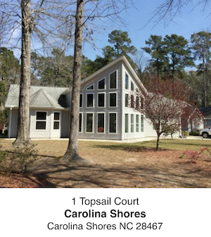 Carolina Shores CS