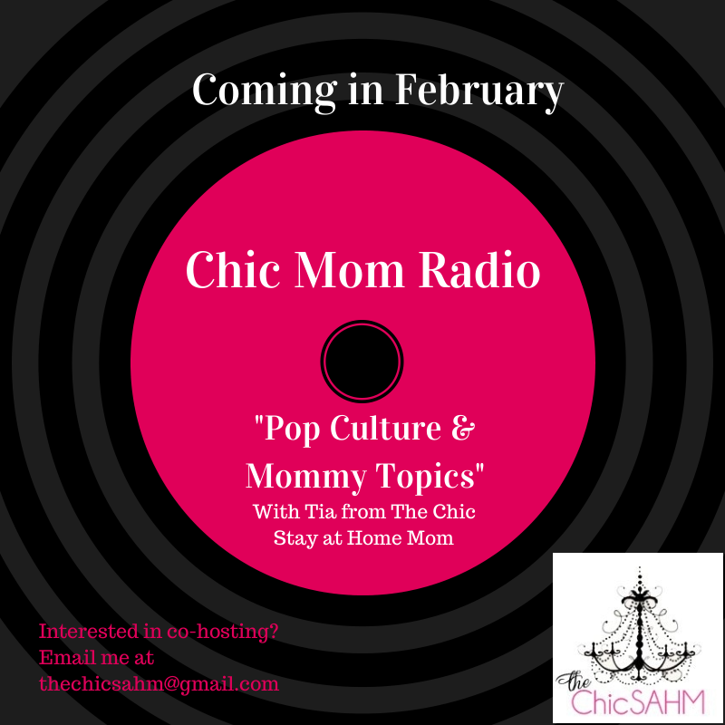 Chic Mom Radio