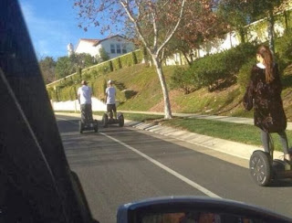 Justin Bieber dan Selena Gomez Bersenang-senang Bersama