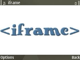 cara membuat iframe di blogspot