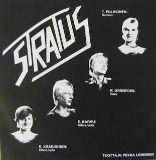 Stratus (Finland, 1980)