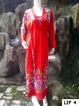 Baju Bali Murah Gamis Lifah