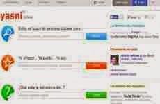 Yasni: buscador de personas, e información sobre perfiles en redes sociales y presencia online