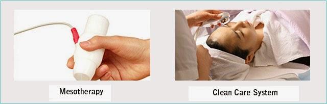 Treatment after care di rumah sakit bedah plastik Wonjin