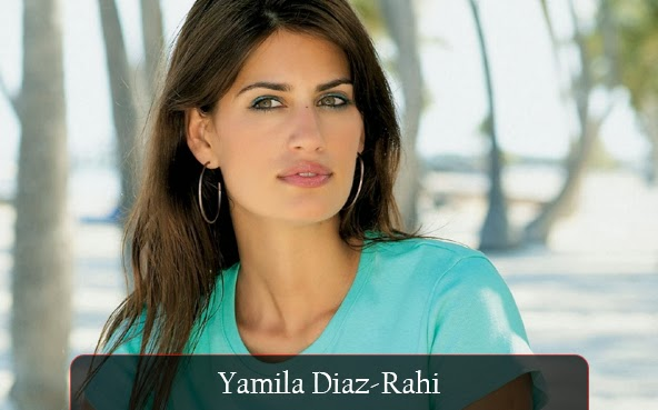 5 Wanita Timur Tengah Paling Cantik Dan Seksi