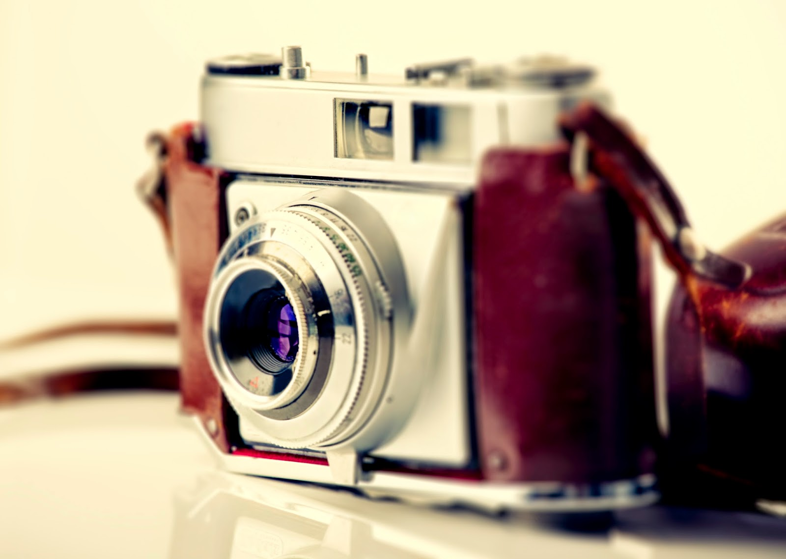 photography camera classic