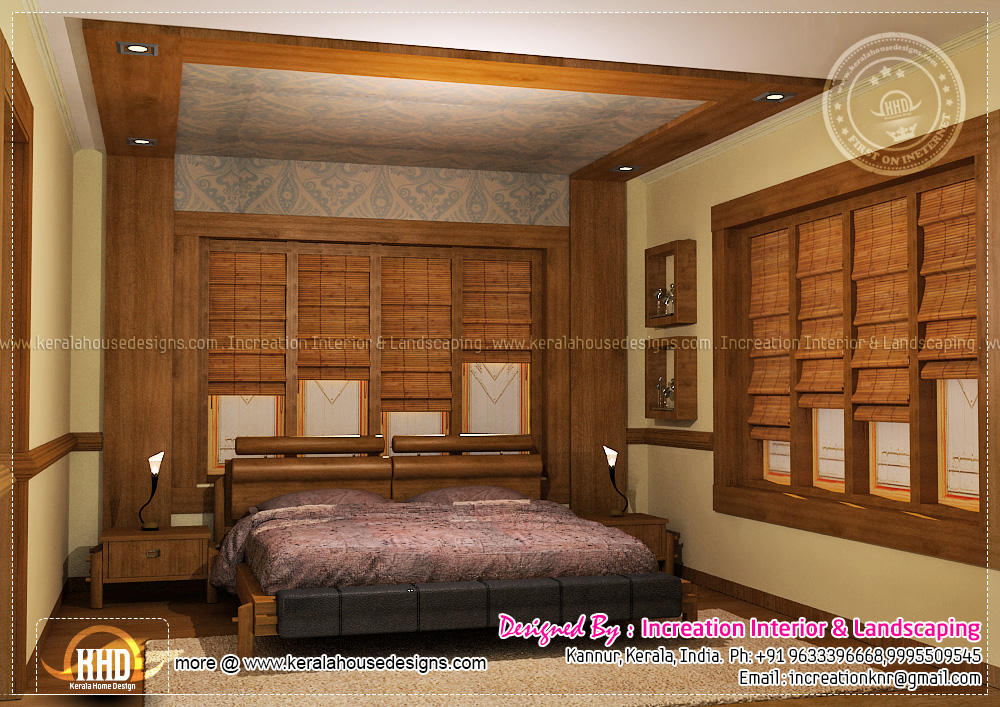 August 2013 kerala home design and floor plans for Drawing room interior design kerala