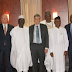 Photos: Bill Gates, Dangote, sign MOU with six Northern Governors on Routine Immunization In Nigeria