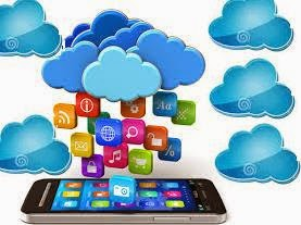Mobile Apps Cloud Computing