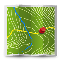 BackCountry Navigator PRO GPS Apk Free Download