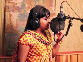 Idayathil edtho ondru [Making Song]