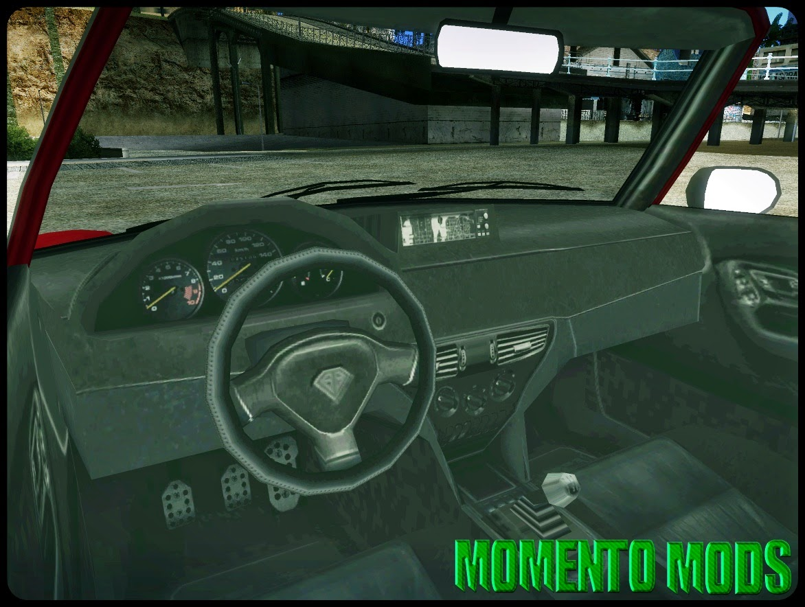 GTA SA - Weeny Issi Convertido Do GTA V