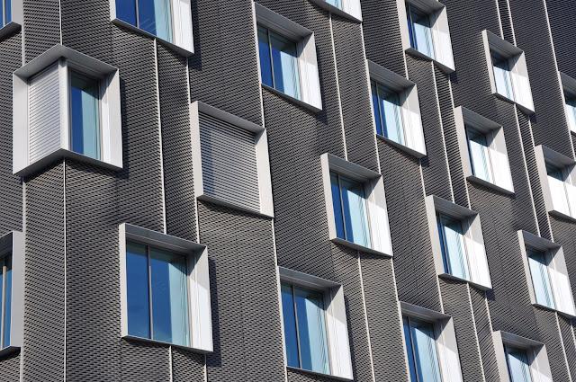 Imar arquitectura metal architecture metal banc - Arquitectos sabadell ...