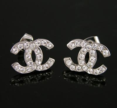 Chanel earrings edmonton sun