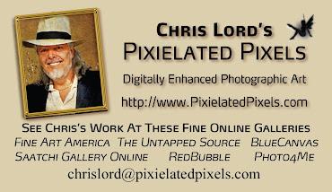 Pixielated Pixels