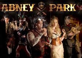 Abney Park Love Lyrics
