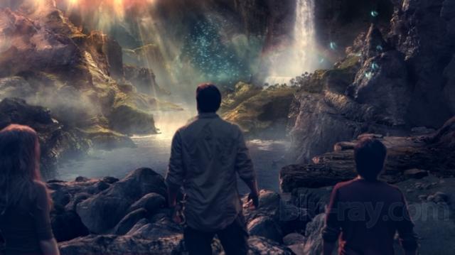 Cuộc Phiêu Lưu Vào Lòng Đất, Journey To The Center Of The Earth