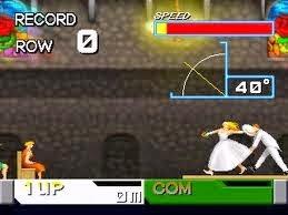Game Terseru Bishi Bashi Special