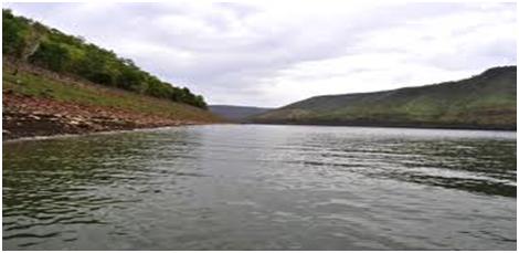 Krishna River System