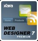 Xara Web Designer 7.0.4 Premium + Crack 1