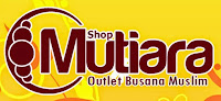 Outlet Busana Muslim