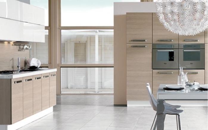 Diseños de Cocinas: Muebles cocina diseño
