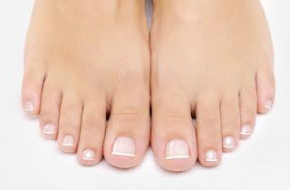 stinky feet pregnancy