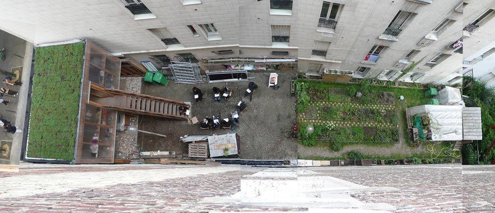 bts design d 39 espace toulon lyc e la tourrache toulon european prize for urban public space. Black Bedroom Furniture Sets. Home Design Ideas