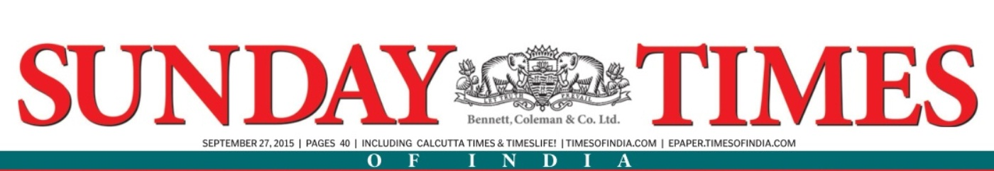 times of india kolkata address