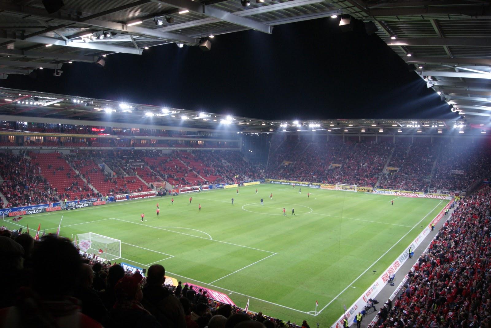 Ver Partido: Mainz 05 vs Asteras Tripoli (31 de julio) (A Que Hora Juegan)