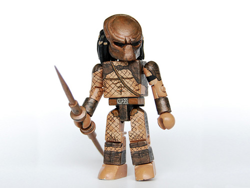 Predator Minimate
