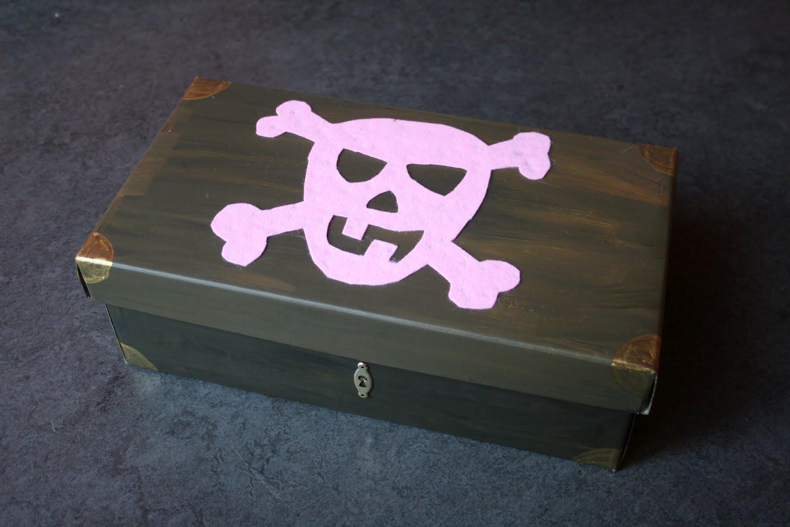 lavendel 39 s blog piratenparty schatzkisten. Black Bedroom Furniture Sets. Home Design Ideas