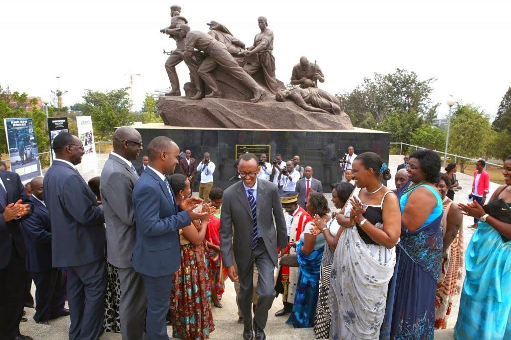 Rwanda: Lifting the Lid On Rwandan Repression