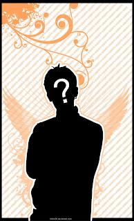 who, siapa, lelaki, kita, misteri, sombong, islamik, cerita